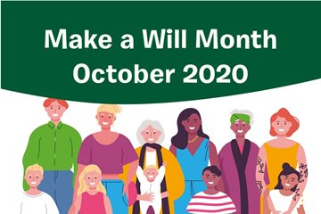 Make a Will Month