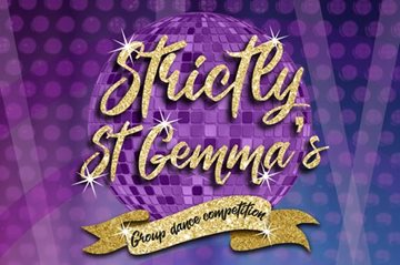 Strictly St Gemma's