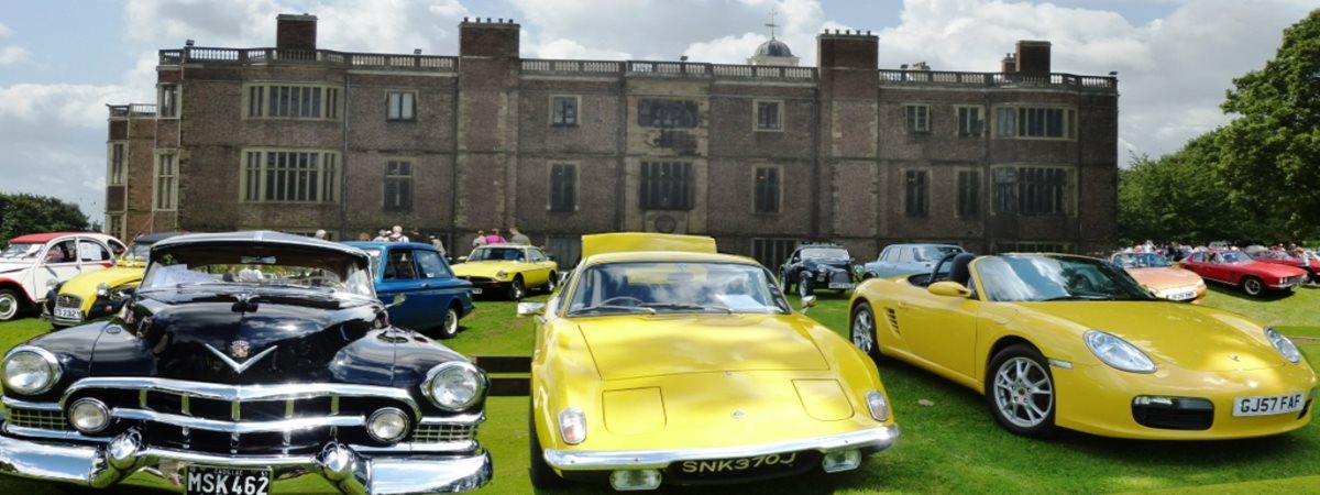 Big Family Fun Day and Classic Car Show